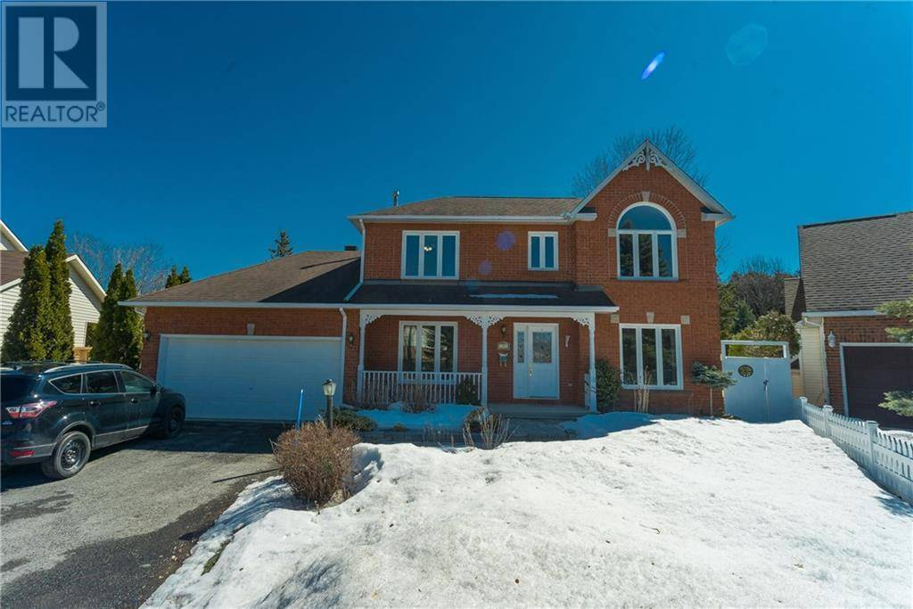 House for sale at 9 Kearnsley Wy Stittsville Ontario - MLS: 1187462