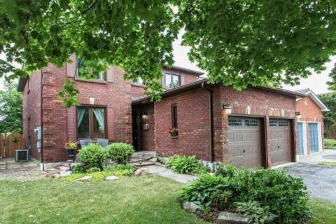 House for sale at 9 Keeble Cres Ajax Ontario - MLS: E4828189