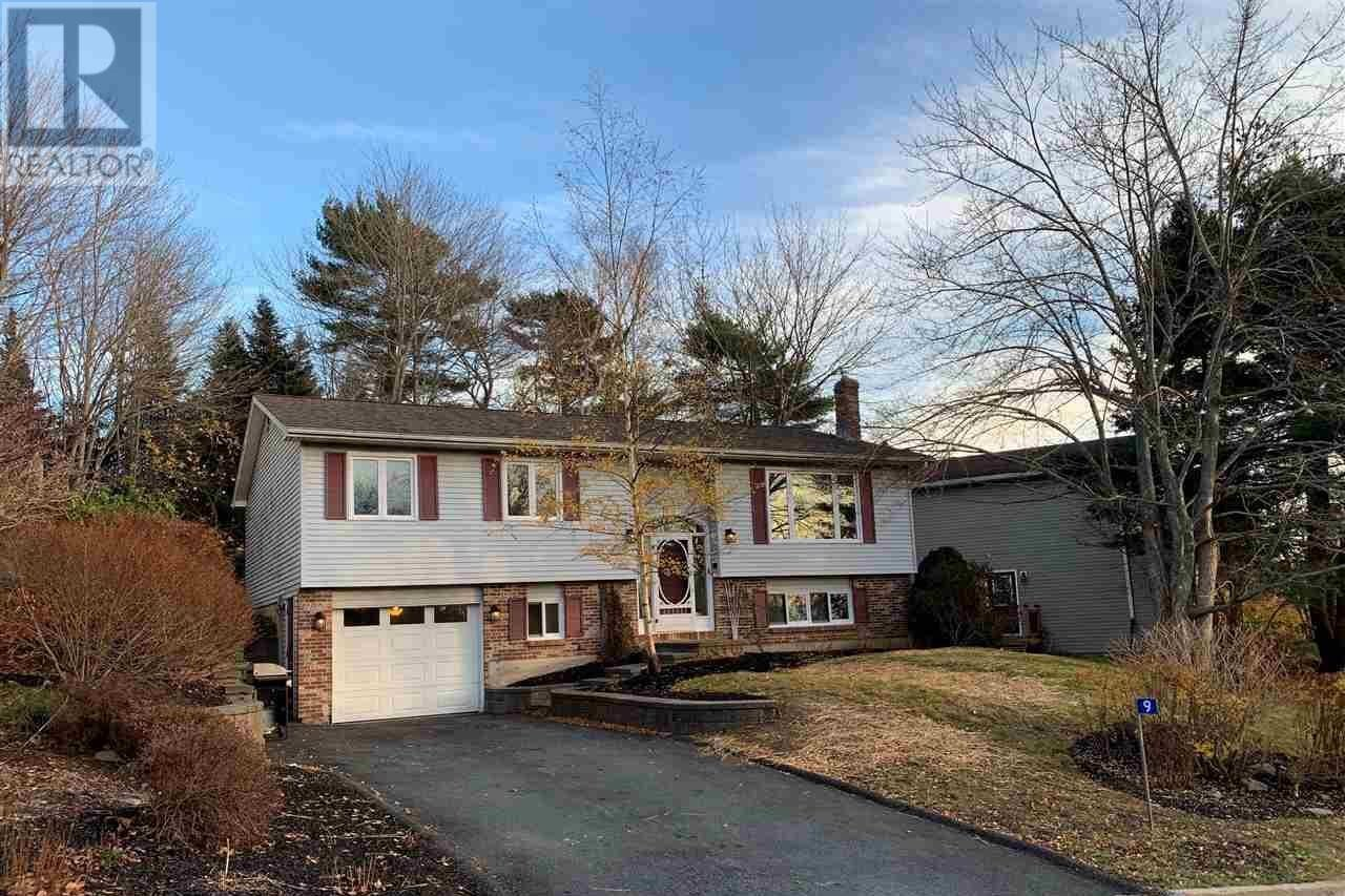 House for sale at 9 Kennedy Ct Bedford Nova Scotia - MLS: 202024227