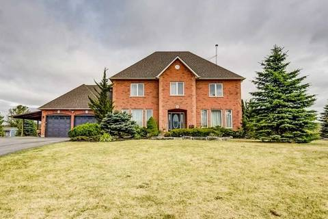 House for sale at 9 Keylime Ct Caledon Ontario - MLS: W4736724