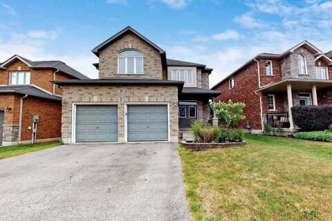 House for sale at 9 Kierland Rd Barrie Ontario - MLS: S4856932