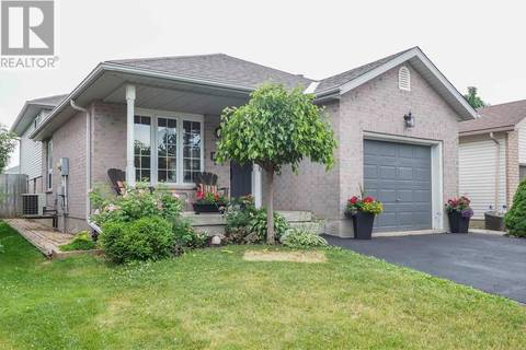 House for sale at 9 Killarney Cres Kitchener Ontario - MLS: 30752002