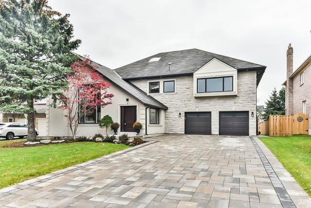 Sold: 9 Killarney Street, Richmond Hill, ON