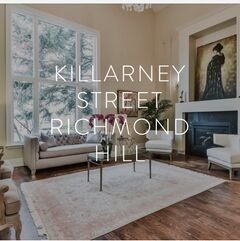 For Sale: 9 Killarney Street, Richmond Hill, ON | 4 Bed, 7 Bath House for $2,988,000. See 1 photos!