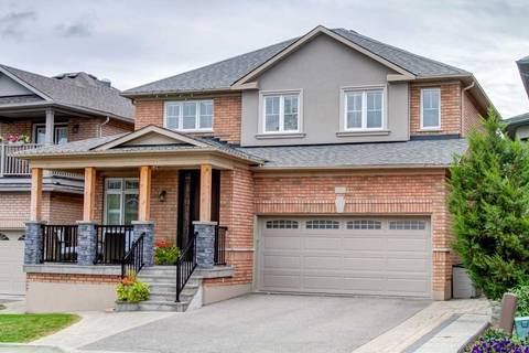 House for sale at 9 Kingsmill Ct Markham Ontario - MLS: N4569854