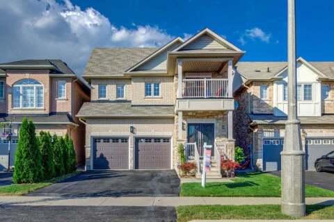 House for sale at 9 Kirkhaven Wy Brampton Ontario - MLS: W4845332