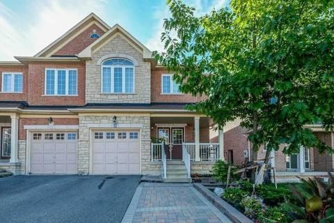 Townhouse for rent at 9 Krakow St Brampton Ontario - MLS: W4739650