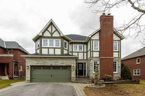 House for sale at 9 Lacey Dr Whitby Ontario - MLS: E4747866