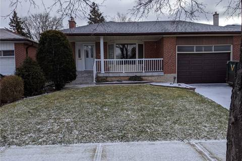 House for sale at 9 Ladbrooke Rd Toronto Ontario - MLS: W4668457