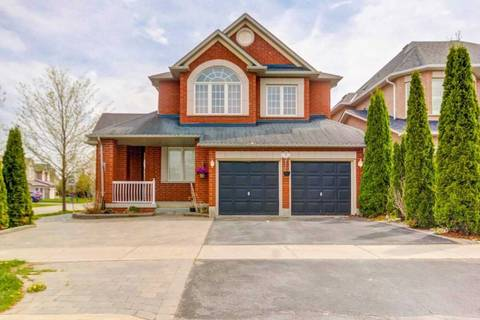 House for sale at 9 Lady Fern Dr Markham Ontario - MLS: N4391546