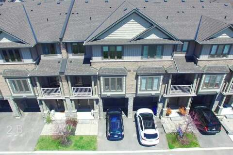 Townhouse for sale at 9 Lakewalk Dr Hamilton Ontario - MLS: X4779072