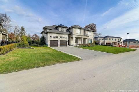 House for sale at 9 Lambert Common  Oakville Ontario - MLS: W4634708
