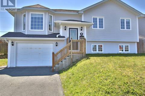 House for sale at 9 Lancaster St St. John's Newfoundland - MLS: 1197164