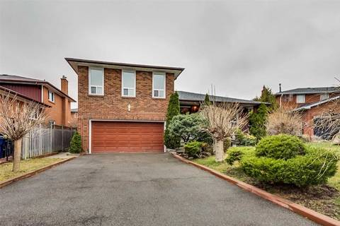 House for sale at 9 Lanni Ct Toronto Ontario - MLS: W4736008