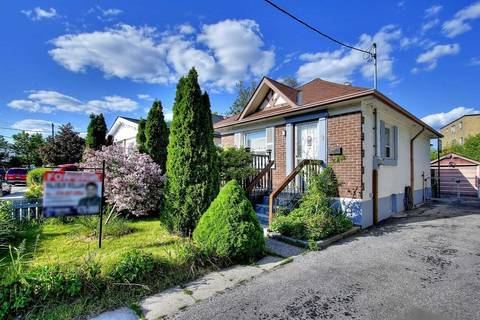 House for sale at 9 Laxis Ave Toronto Ontario - MLS: W4484064