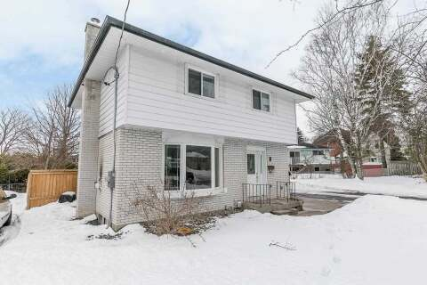 House for sale at 9 Lay St Barrie Ontario - MLS: S4720672