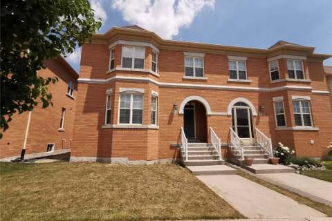 Townhouse for rent at 9 Lebarr Dr Markham Ontario - MLS: N4810304