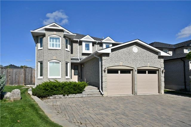 Sold: 9 Lehman Crescent, Markham, ON
