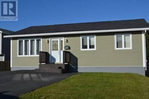 House for sale at 9 Lewisporte Pl St. John's Newfoundland - MLS: 1195713