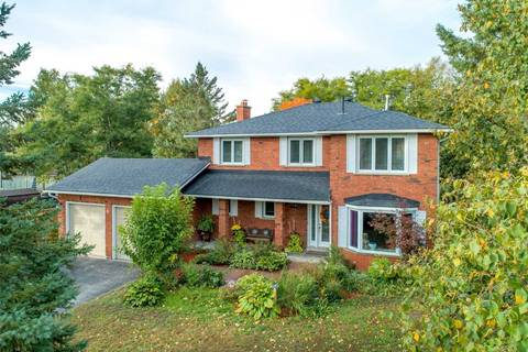 House for sale at 9 Lilac Ln Springwater Ontario - MLS: S4646485