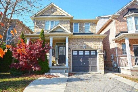 House for sale at 9 Lockburn Cres Brampton Ontario - MLS: W4971641