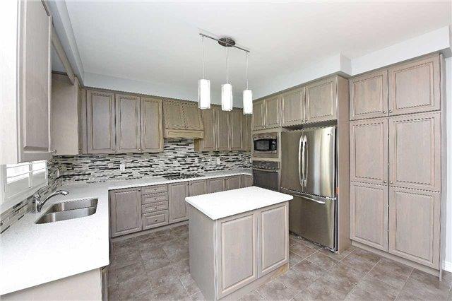 Sold: 9 Lockport Crescent, Brampton, ON