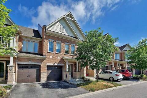 Townhouse for sale at 9 Lodestone Ln Whitchurch-stouffville Ontario - MLS: N4812575