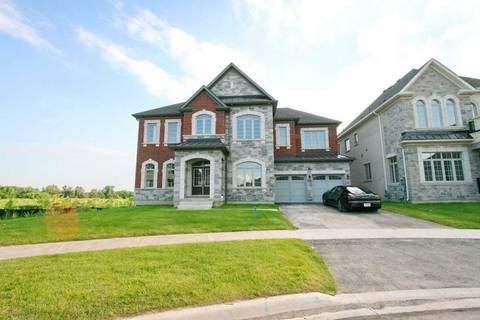 House for sale at 9 Longevity Rd Brampton Ontario - MLS: W4542678