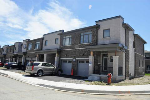 Townhouse for sale at 9 Longshore Wy Whitby Ontario - MLS: E4473889