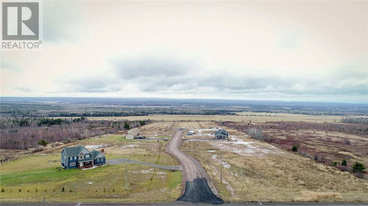 Residential property for sale at Lot 9 Deerfoot Ct Unit 9 Steeves Mountain New Brunswick - MLS: M121338