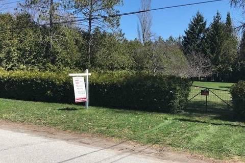 Residential property for sale at 0 Fairbank Ave Georgina Ontario - MLS: N4434501