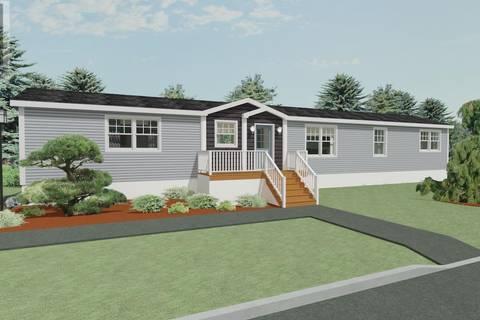 House for sale at 0 Highland Ridge Rd Unit 9 Holyrood Newfoundland - MLS: 1193294