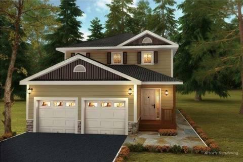 House for sale at 0 Thain St Gravenhurst Ontario - MLS: X4319284