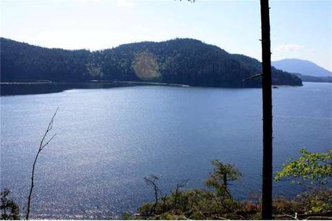 Residential property for sale at 0 Witherby Point Rd Unit 9 Gibsons British Columbia - MLS: R2280897