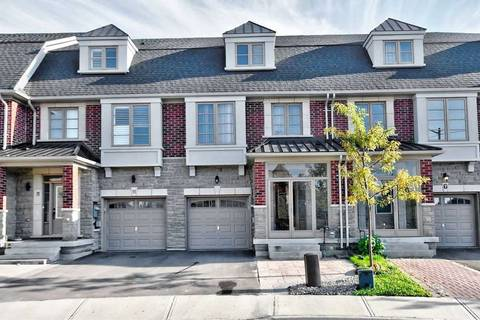 Townhouse for sale at 9 Lowther Ave Richmond Hill Ontario - MLS: N4473089