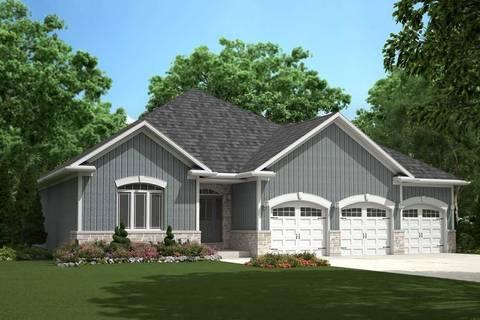 House for sale at 0 Glenn Howard Ct Tiny Ontario - MLS: S4396306