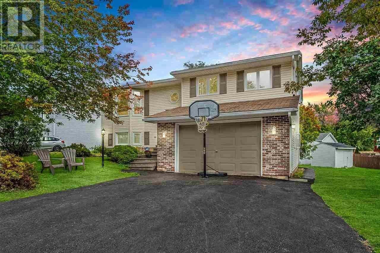 House for sale at 9 Lumberman Dr Middle Sackville Nova Scotia - MLS: 202020067