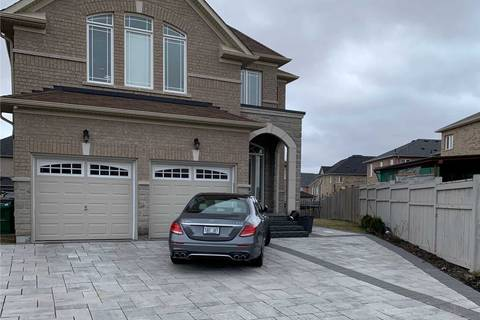 House for sale at 9 Lynngrove Wy Brampton Ontario - MLS: W4727654