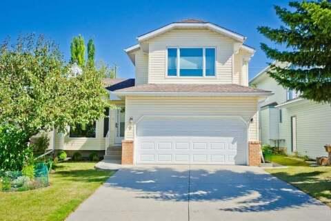 House for sale at 9 Macewan Ridge Pl NW Calgary Alberta - MLS: A1024393