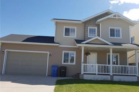 House for sale at 9 Mackenzie Wy Unit 9 Carstairs Alberta - MLS: C4289855