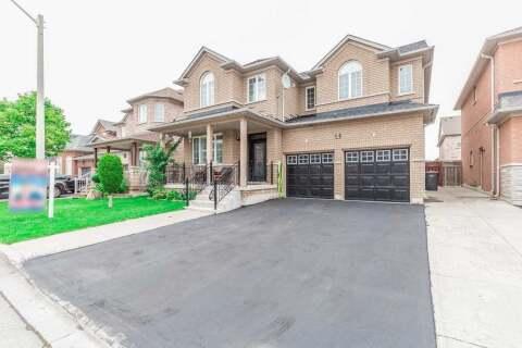 House for sale at 9 Mactier Rd Brampton Ontario - MLS: W4914879