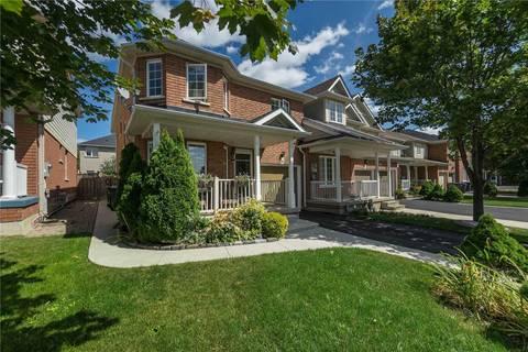 Townhouse for sale at 9 Madronna Gdns Brampton Ontario - MLS: W4563029