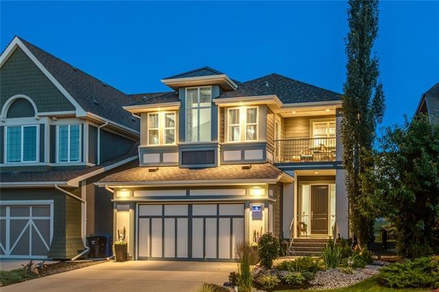Sold: 9 Mahogany Manor Southeast, Calgary, AB