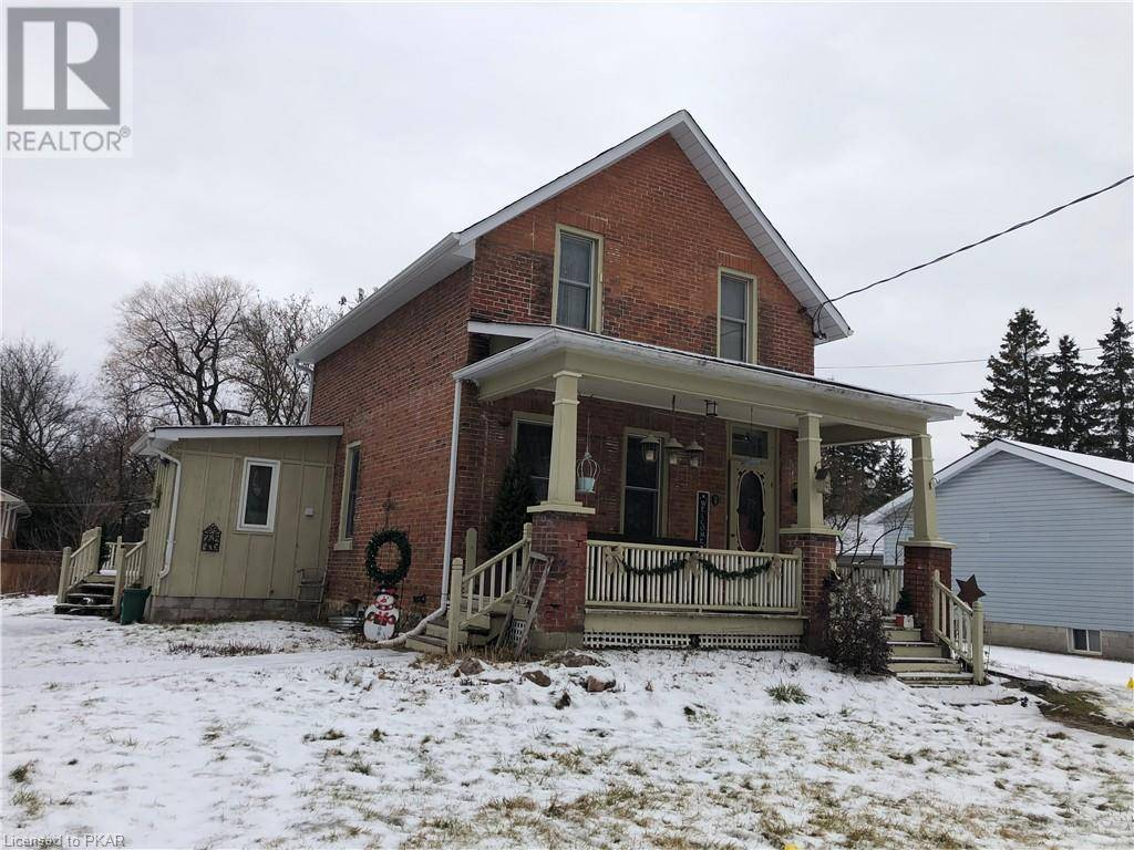 House for sale at 9 Main St Millbrook Village Ontario - MLS: 240206