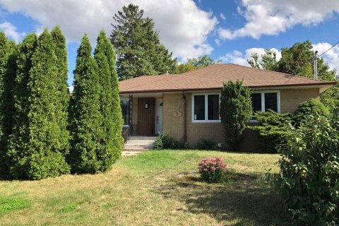 Home for rent at 9 Maldaver Ave Mississauga Ontario - MLS: W4993215