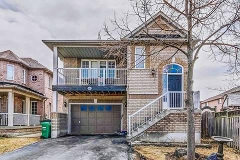 House for sale at 9 Maple Beach Cres Brampton Ontario - MLS: W4456417