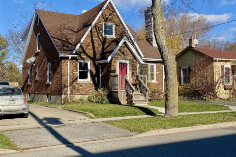 Townhouse for sale at 9 Maple St St. Catharines Ontario - MLS: X4990499