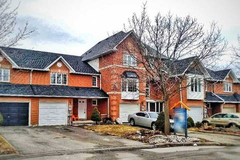 Townhouse for sale at 9 Marigold Ct Richmond Hill Ontario - MLS: N4372607