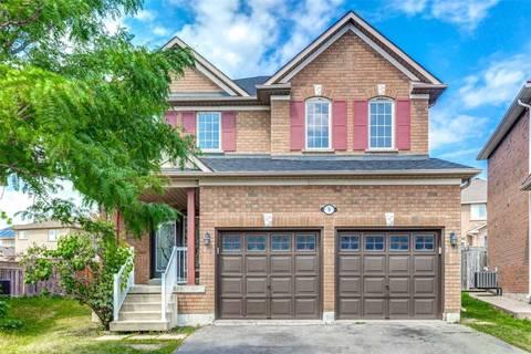 House for sale at 9 Mario St Brampton Ontario - MLS: W4552408