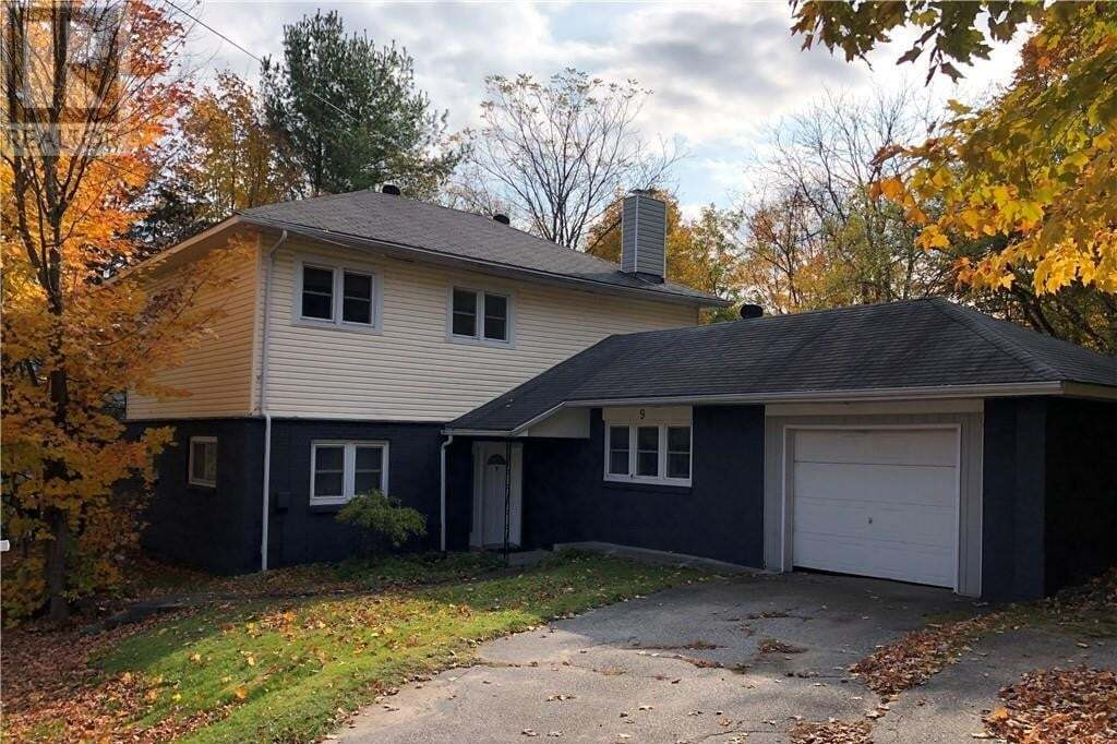 House for sale at 9 Mary West St Huntsville Ontario - MLS: 40033329
